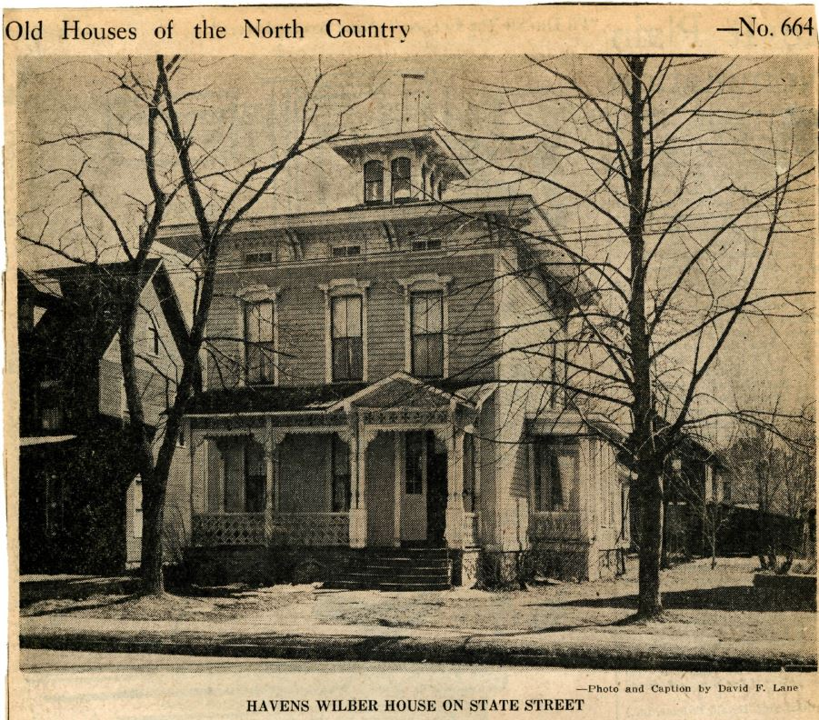 North Country Old Homes 651-700